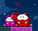 Sevgili Yaratıkları Buluştur Oyunu