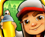 Subway Surfers Oyunu
