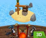 3D Ananas Avı