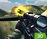 3D Keskin Nişancı Operasyonu