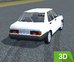 3D Şahin Simülasyonu