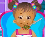 Bebek Yemek Yedirme