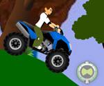 Ben 10 ATV Motor