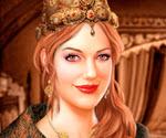 Hürrem Sultan Gerçek Makyaj