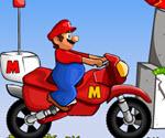 Mario Dağ Motor Macerası