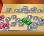 Para İtici Makine Oyunu
