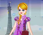 Paris Modası Giydirme