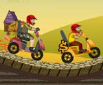 Scooter Yarışı