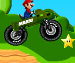 Super Mario Jip Macerası
