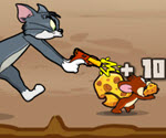 Tom Kovalıyor Jerry Kaçıyor