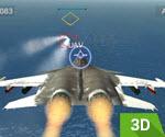 3D Jet Savaşı