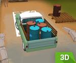 3D Nakliye Kamyoneti