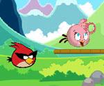 Angry Birds Stella Kurtarma