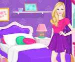 Barbie Ev Dekorasyonu