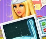 Barbie Kol Ameliyatı