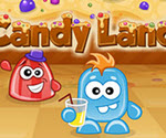 Candy Land Oyunu