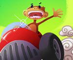 Çılgın Maymun ATV Macerası