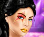 Haifa Wehbe Gerçek Makyaj