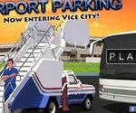 Havaalanı Park Etme