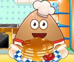 Pou Krep Pişirme