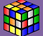 Rubik Küp Boyama