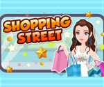 Shopping Street Oyunu