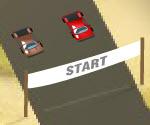 2 Kişilik Araba Yarışı 2 Oyunu