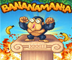 Banana Mania Oyunu