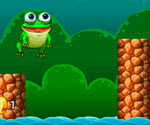 Jump Frogger