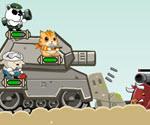 Savaşçı Hayvanlar