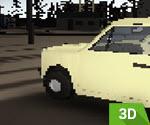 3D Katilden Kaçış