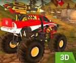 3D Trucksformers
