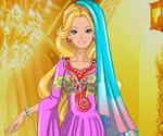 Barbie Hint Tarzı