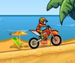 Çılgın Motorcu Macerası