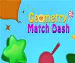 Geometry Match Dash