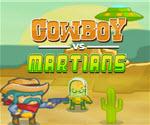 Kovboy Uzaylılara Karşı