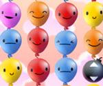 Mobil Balon Patlatma