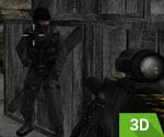 3D Askeri Çatışma