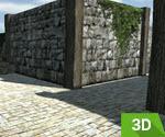 3D Çılgın Labirent