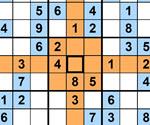 Mobil Sudoku