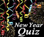 Yeni Yıl Kişilik Testi