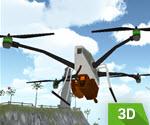3D Multikopter