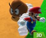 3D Süper Mario