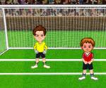 Çılgın Futbol Turnuvası