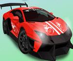 Lamborghini Modifiye 3