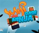 Ninja Sushi Avı