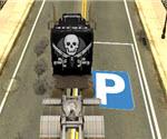 3D Tır Park Etme 2