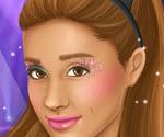 Ariana Grande Makyajı