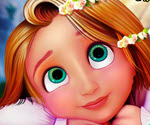 Bebek Rapunzel Spa