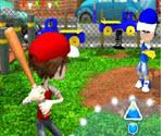 Beyzbol Saldırısı